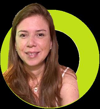 Mariana Brasilio - Supervisora de Qualidade